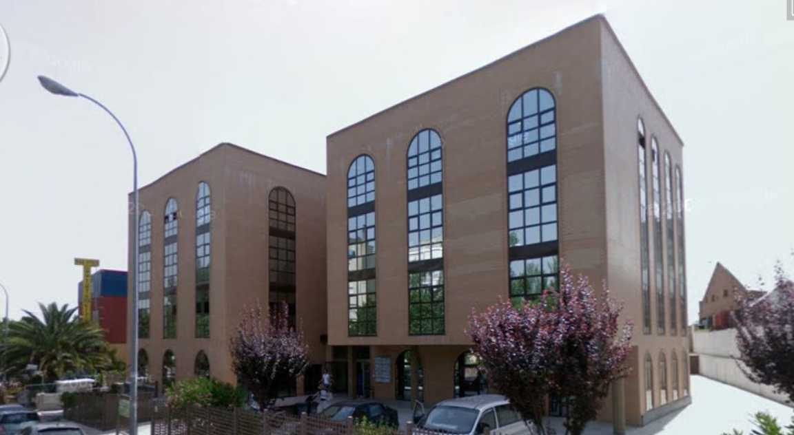 Oficina en venta en Fuenlabrada, Madrid, Calle Valparaiso, 80.000 €, 55 m2