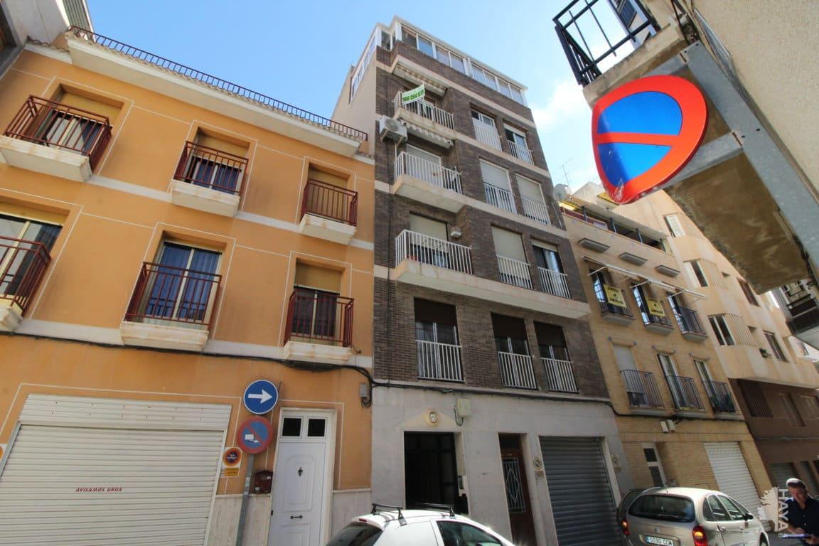 Piso en venta en Crevillent, Alicante, Calle Francesc Candela, 53.000 €, 3 habitaciones, 1 baño, 100 m2