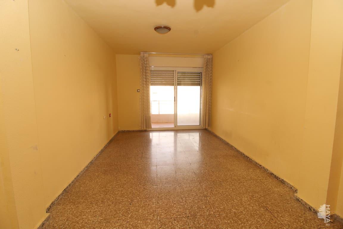 Piso en venta en El Realengo, Crevillent, Alicante, Calle San Pedro, 62.700 €, 3 habitaciones, 1 baño, 98 m2