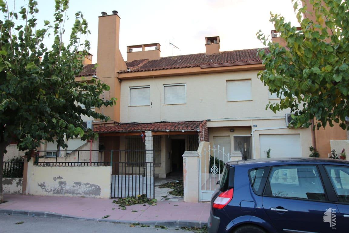 Casa en venta en Algueña, Algueña, Alicante, Calle Santiago Apostol, 76.000 €, 4 habitaciones, 1 baño, 130 m2