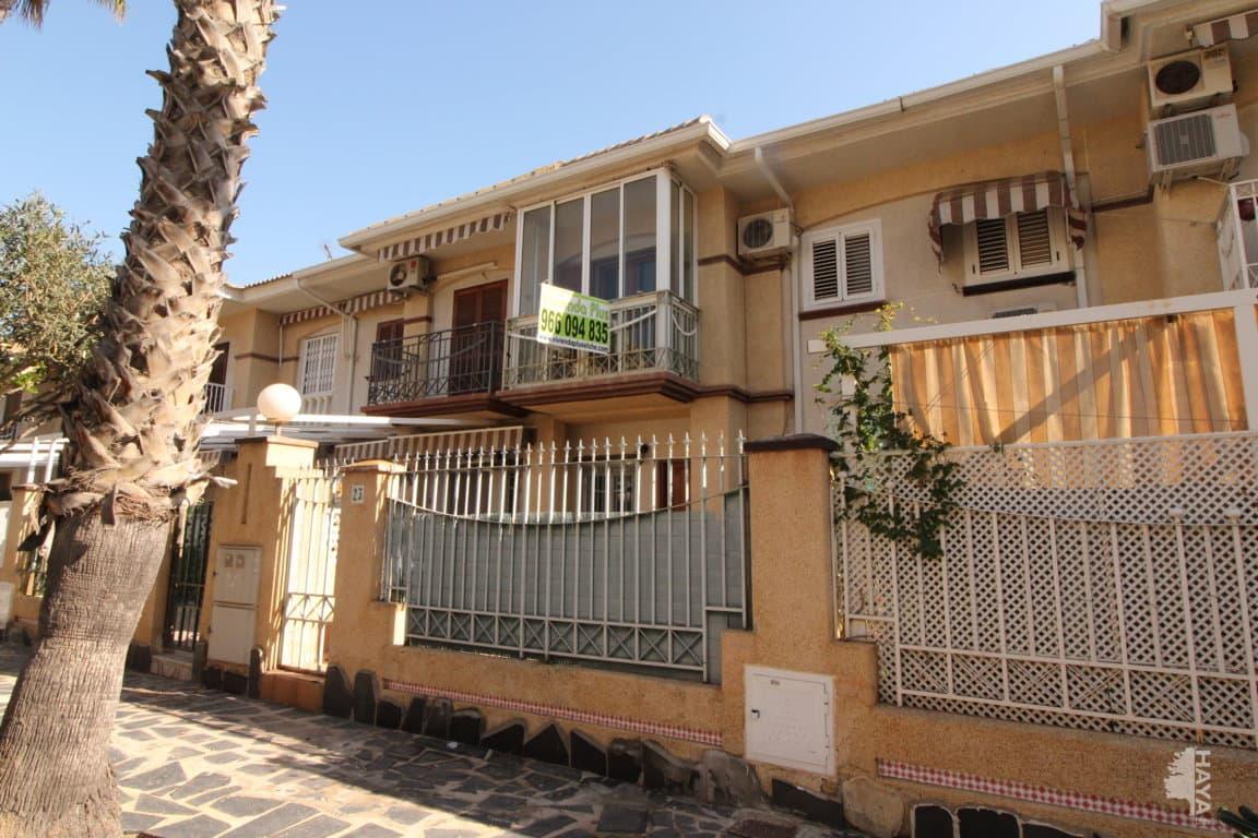 Casa en venta en Gran Alacant, Santa Pola, Alicante, Calle Zaragoza, 124.000 €, 2 habitaciones, 1 baño, 71 m2