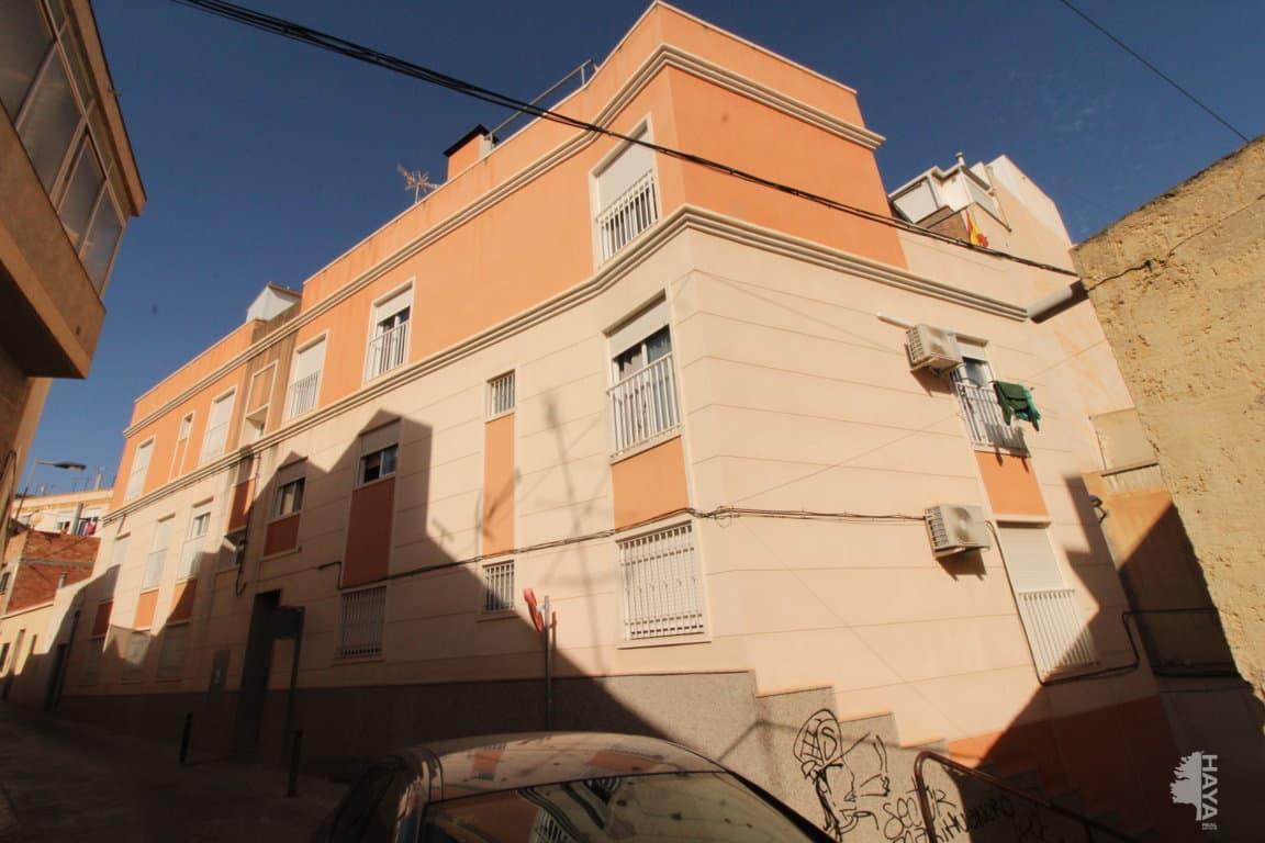 Piso en venta en Esquibien, Crevillent, Alicante, Calle Xiquet, 52.000 €, 2 habitaciones, 1 baño, 58 m2