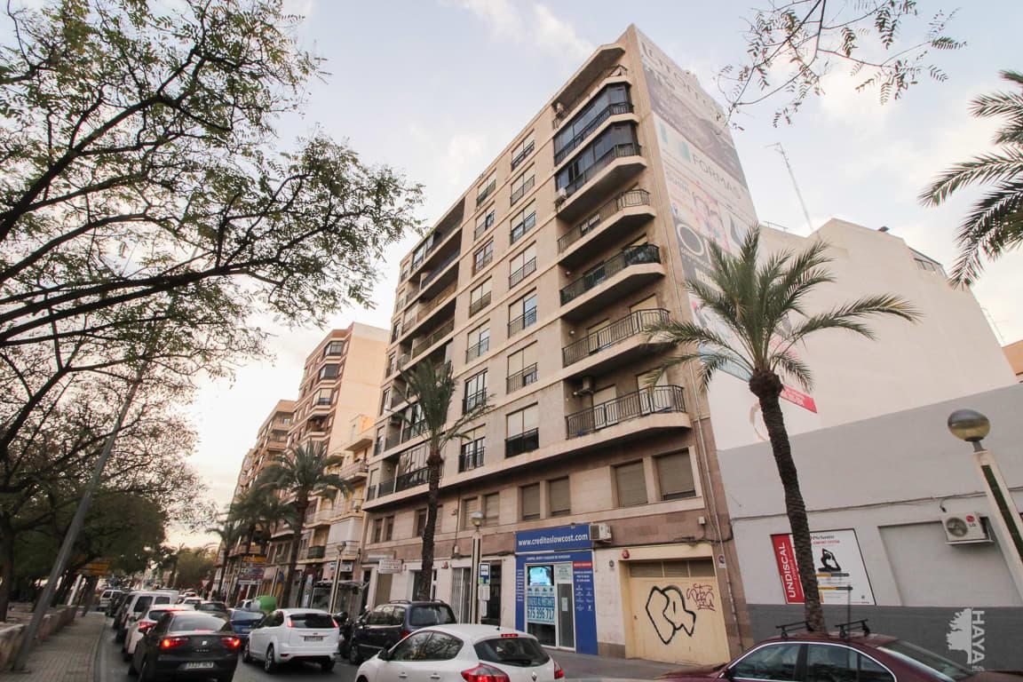 Oficina en venta en Pataes, Elche/elx, Alicante, Avenida Llibertat de La, 288.650 €, 245 m2