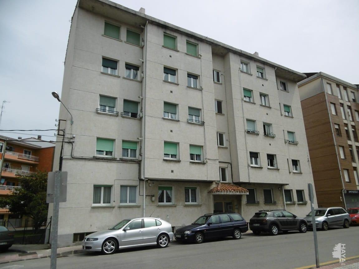 Piso en venta en Colindres, Cantabria, Calle Ronda Santander, 81.800 €, 2 habitaciones, 1 baño, 67 m2