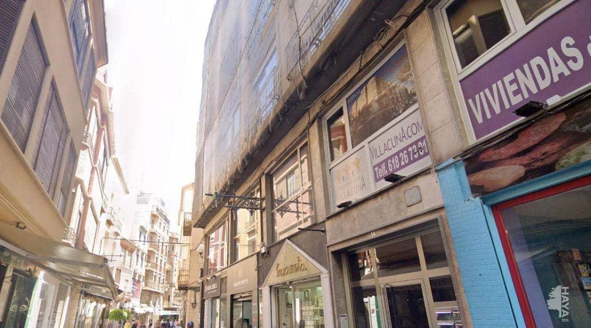 Oficina en venta en La Vila, Elche/elx, Alicante, Calle Troneta, 117.000 €, 101 m2
