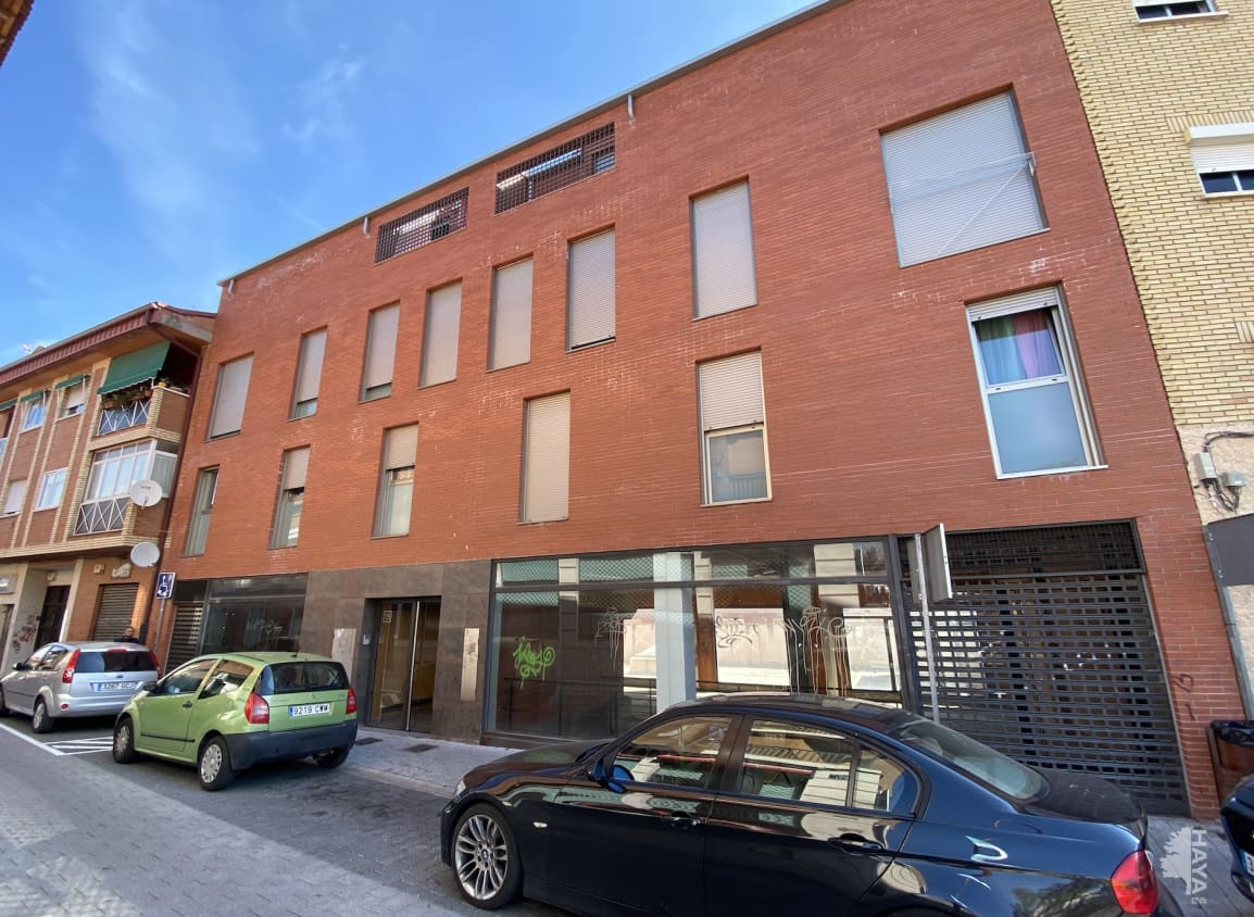 Piso en venta en Azuqueca de Henares, Guadalajara, Calle Iglesia, 77.000 €, 1 habitación, 1 baño, 59 m2