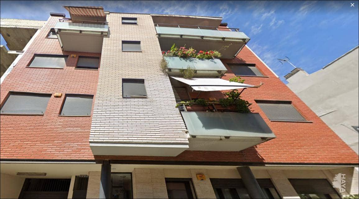Piso en venta en Terrassa, Barcelona, Calle Joaquim Costa, 134.400 €, 3 habitaciones, 1 baño, 62 m2