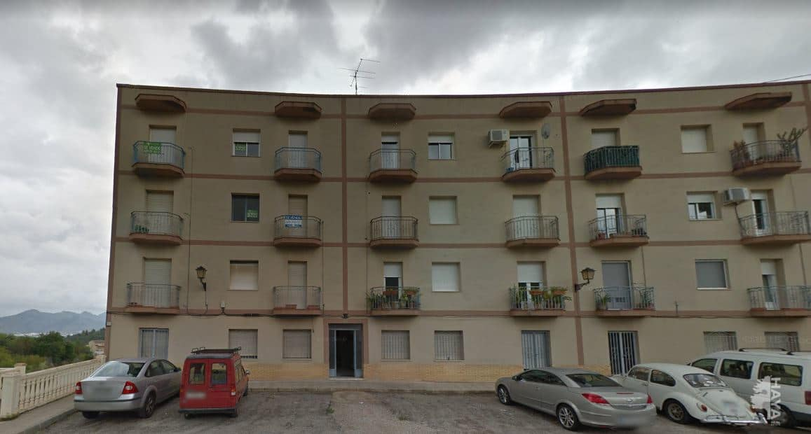 Piso en venta en Orbeta, Orba, Alicante, Avenida El Port, 42.991 €, 3 habitaciones, 1 baño, 111 m2