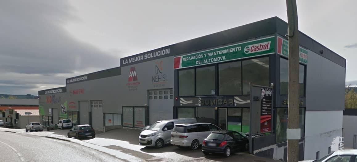 Industrial en venta en Meruelo, Cantabria, Calle la Vallejada, 75.301 €, 224 m2