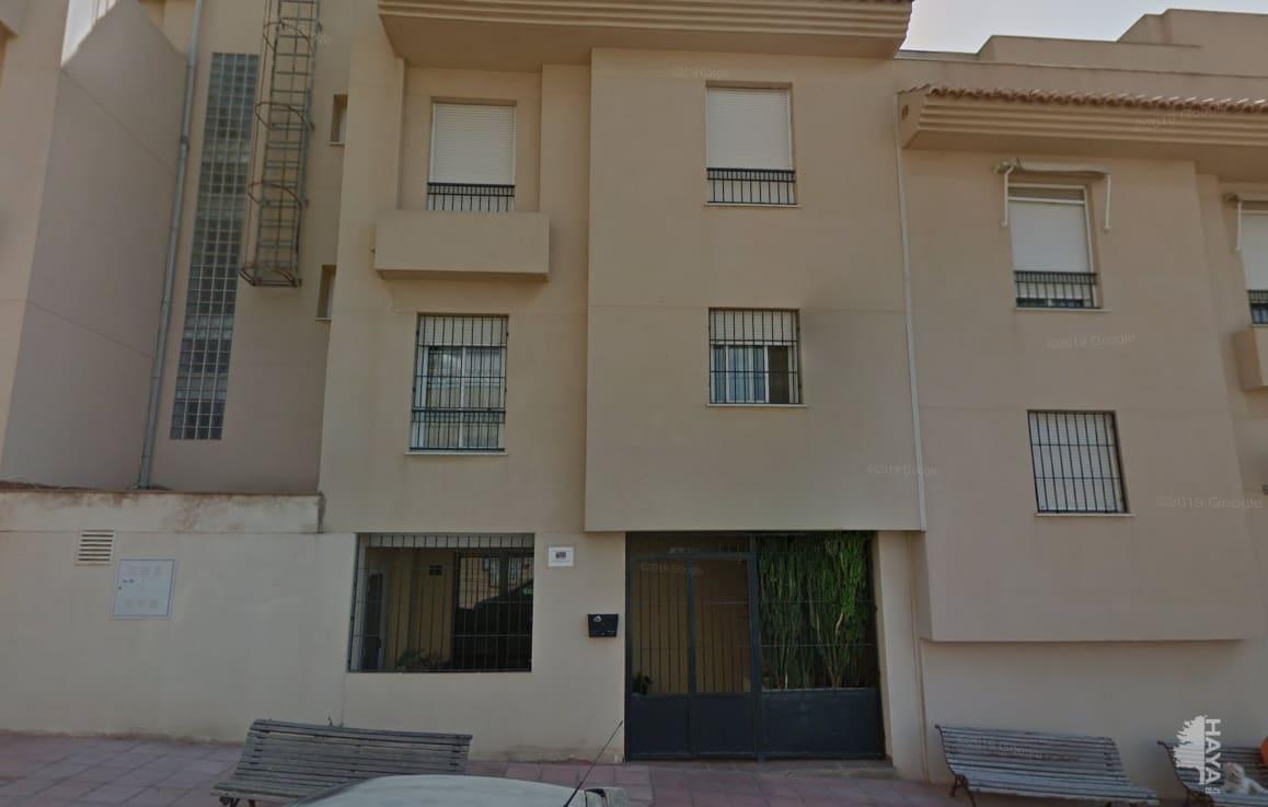 Piso en venta en Almería, Almería, Calle Sierra de Monteagud, 93.400 €, 2 habitaciones, 1 baño, 93 m2