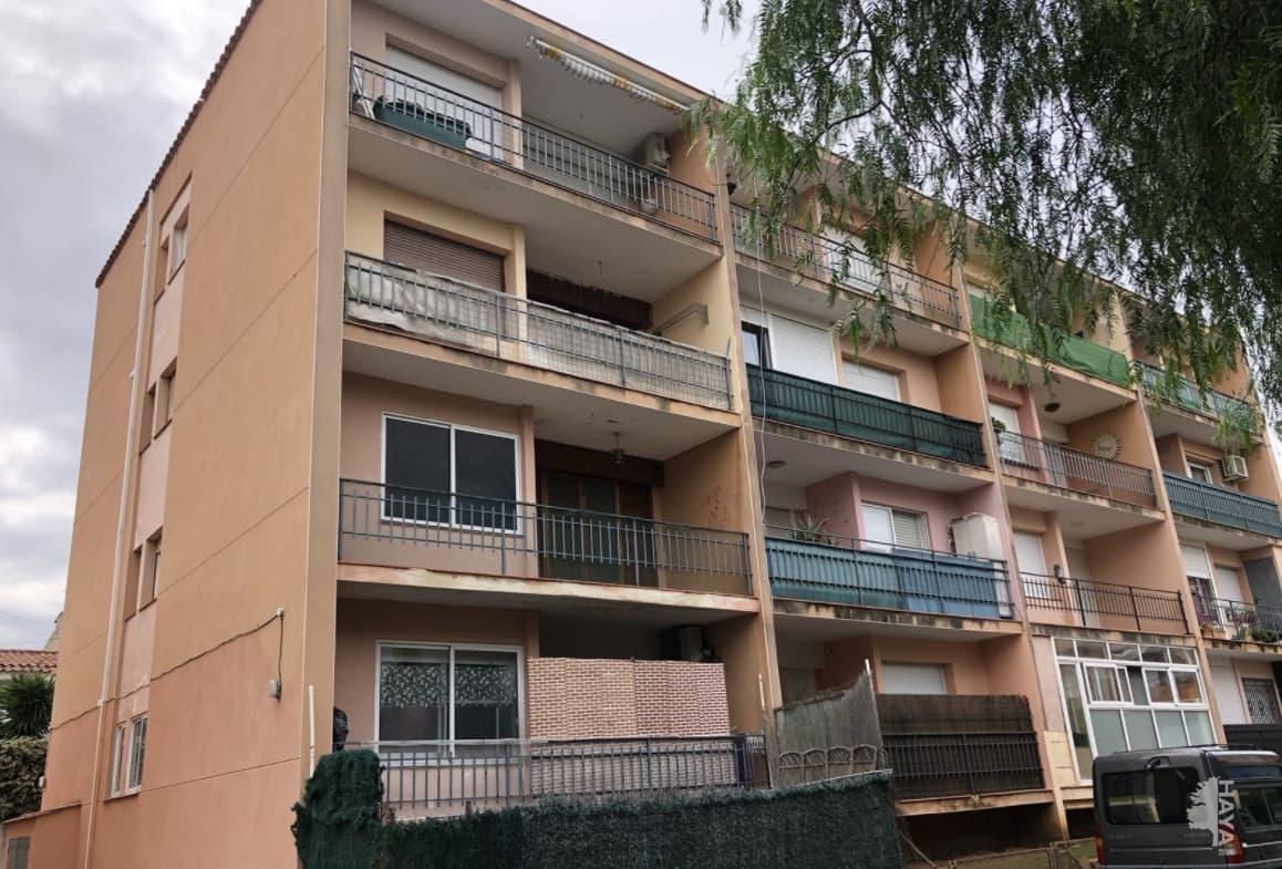 Piso en venta en El Vendrell, Tarragona, Calle Vallespir, 66.000 €, 3 habitaciones, 1 baño, 69 m2