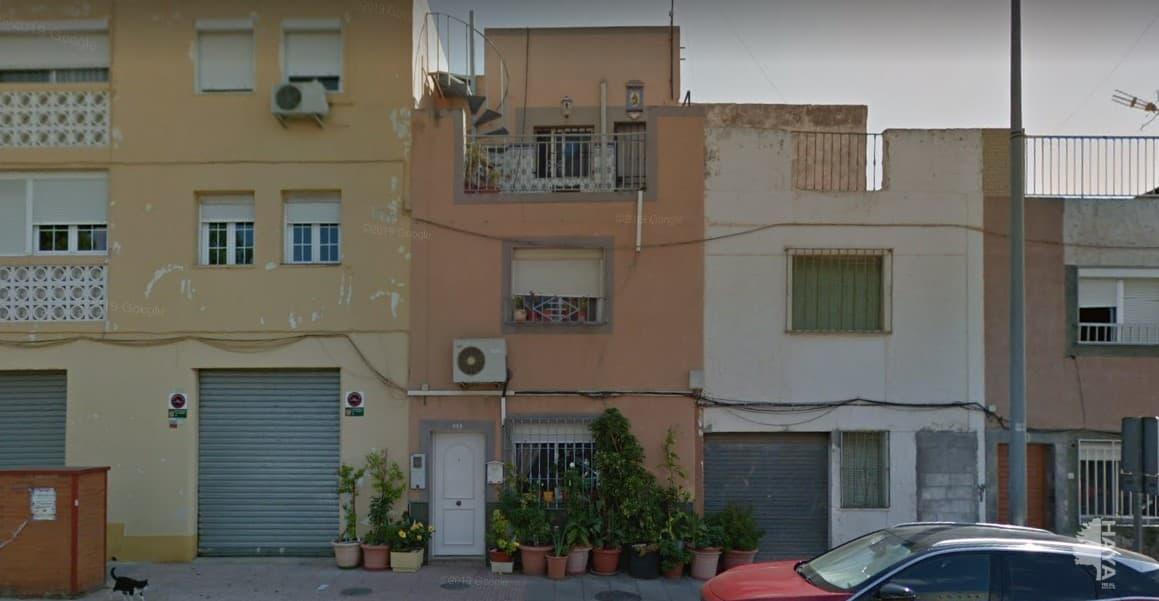 Piso en venta en Almería, Almería, Calle Sierra Gredos, 66.900 €, 2 habitaciones, 1 baño, 70 m2