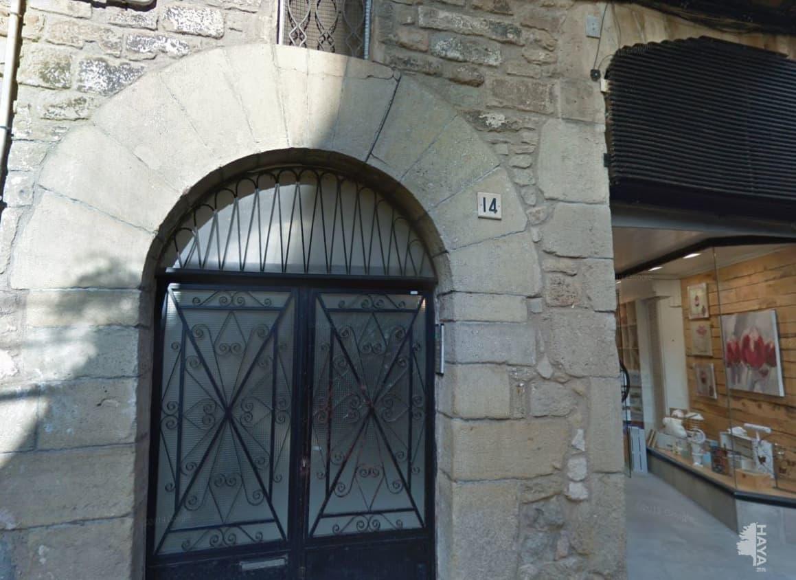 Piso en venta en Centre Històric de Manresa, Manresa, Barcelona, Calle Vilanova, 107.800 €, 3 habitaciones, 2 baños, 100 m2
