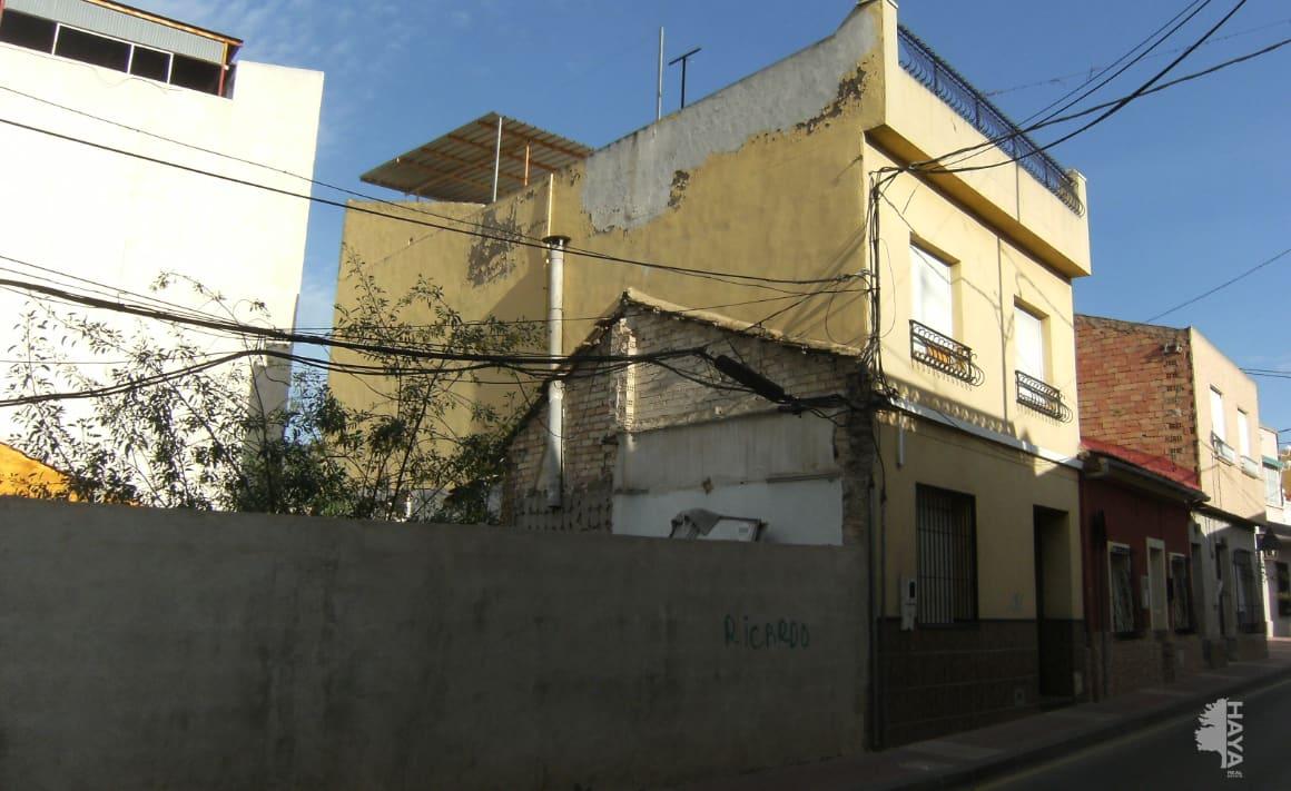 Piso en venta en Murcia, Murcia, Calle Mayor, 65.600 €, 2 habitaciones, 1 baño, 77 m2