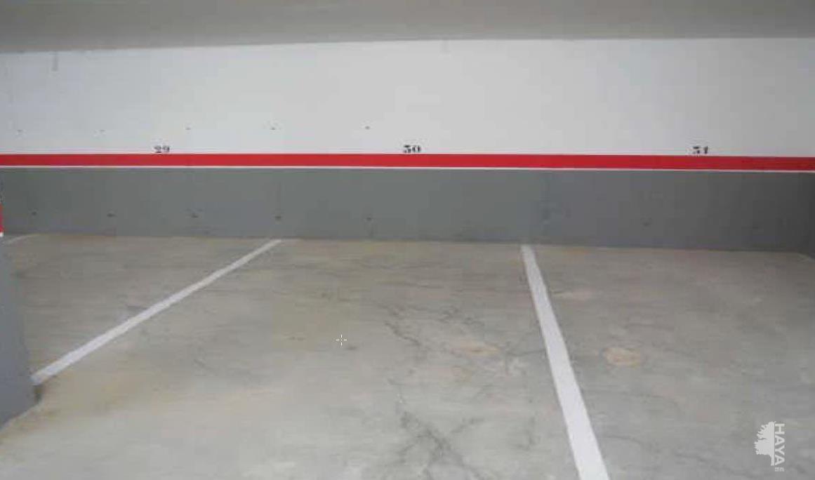 Parking en venta en Móra D`ebre, Tarragona, Camino Hortes (de Les), 6.200 €, 25 m2