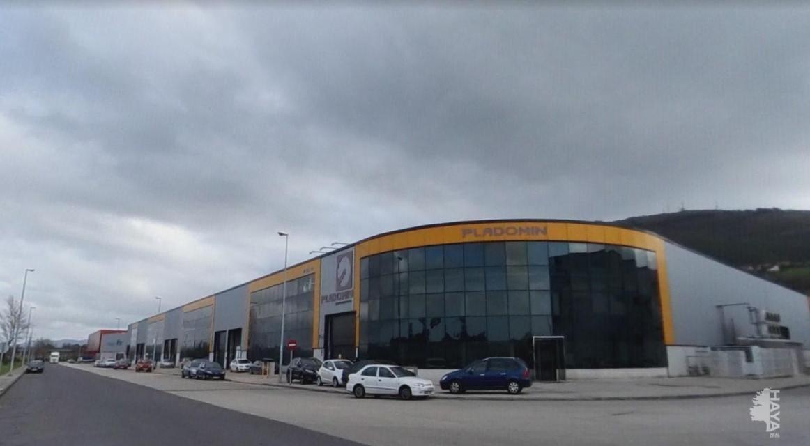Industrial en venta en Medio Cudeyo, Cantabria, Plaza Industrial Heras, 373.200 €, 7103 m2