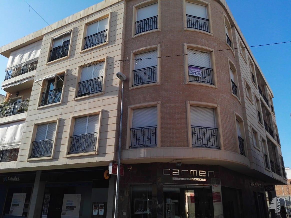 Piso en venta en Formentera del Segura, Alicante, Calle Antonio Machado, 101.136 €, 3 habitaciones, 2 baños, 120 m2