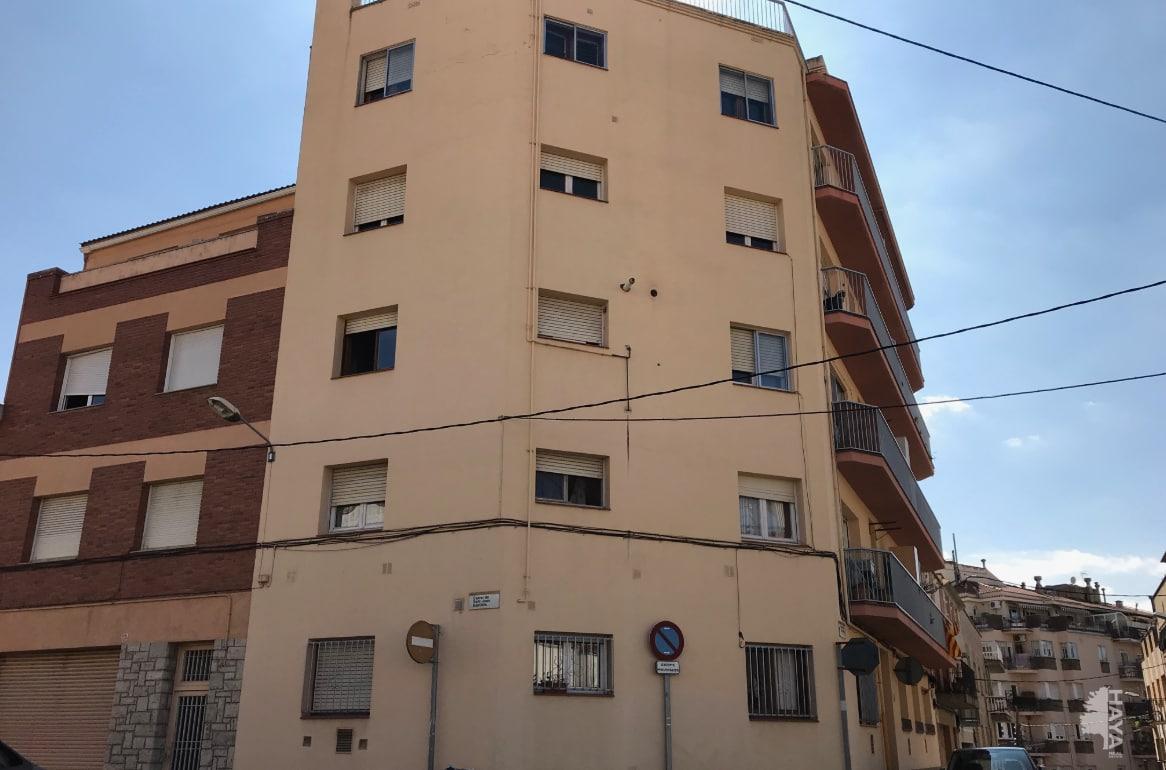 Piso en venta en Igualada, Igualada, Barcelona, Calle Sant Pere, 53.020 €, 3 habitaciones, 1 baño, 72 m2