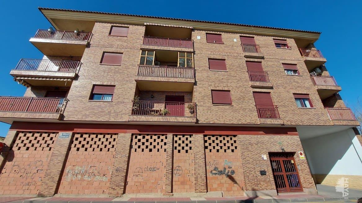 Piso en venta en Murcia, Murcia, Calle Escuelas, 83.800 €, 3 habitaciones, 2 baños, 112 m2