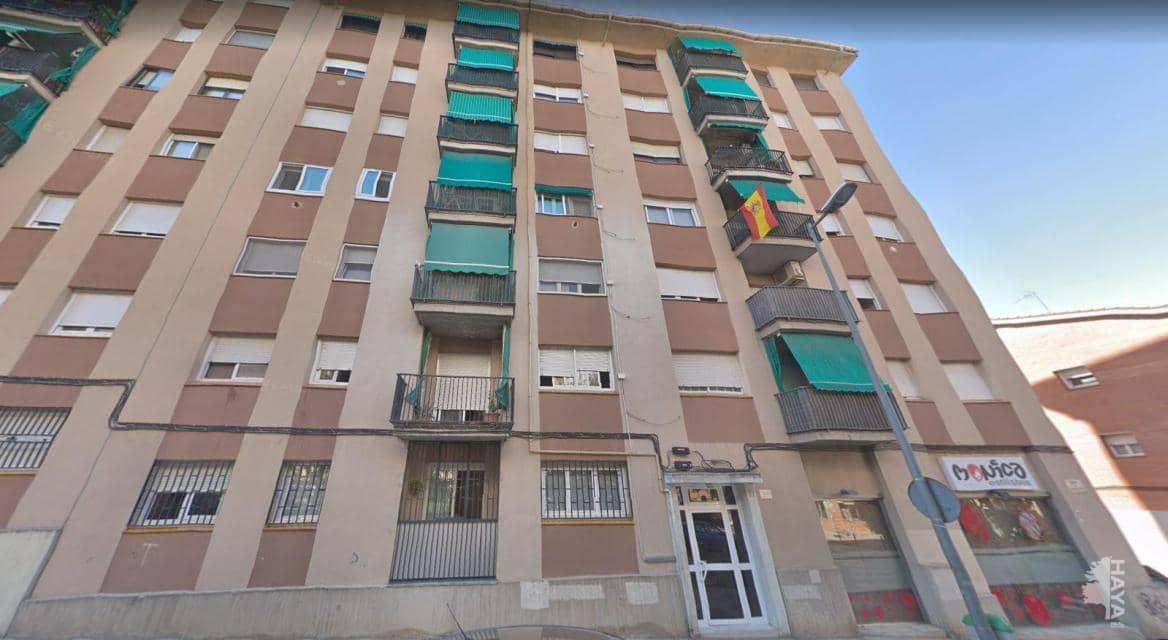 Piso en venta en Sabadell, Barcelona, Calle Plini El Vell, 134.600 €, 4 habitaciones, 1 baño, 87 m2
