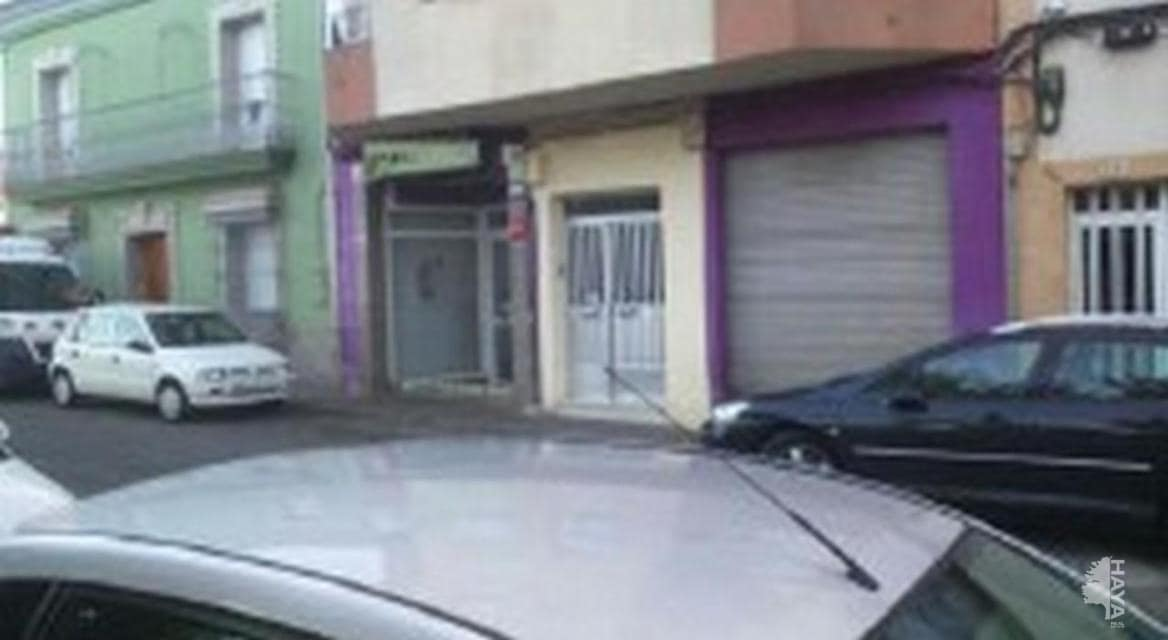 Local en venta en Almendralejo, Badajoz, Calle Reina Victoria, 62.000 €, 134 m2