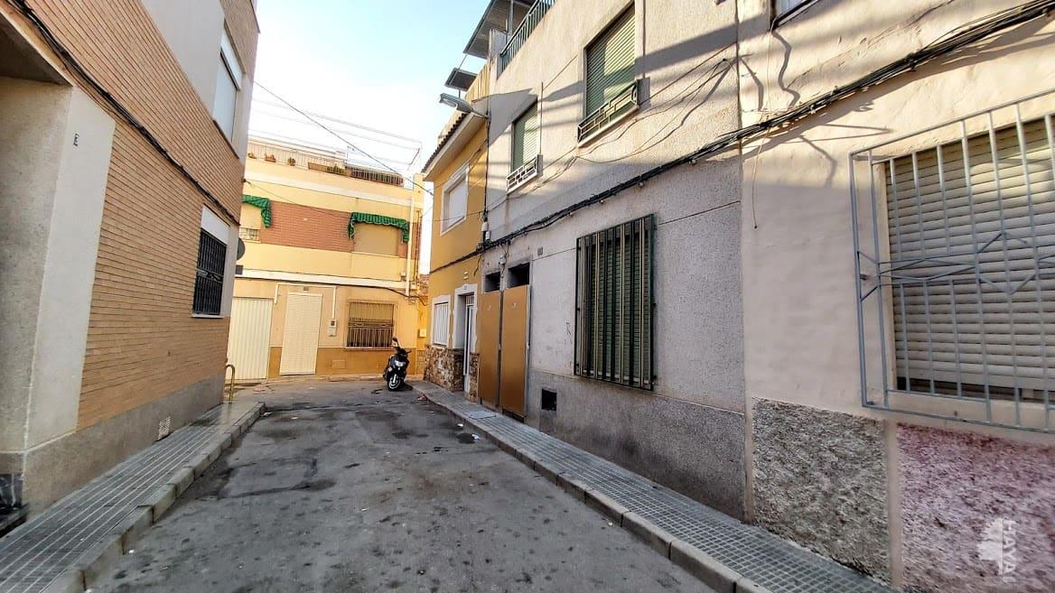 Casa en venta en Murcia, Murcia, Calle Africa, 140.100 €, 3 habitaciones, 2 baños, 97 m2