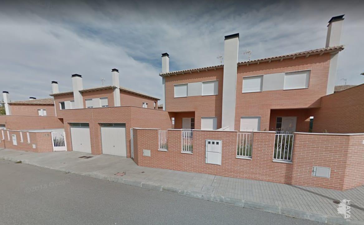Casa en venta en Domingo Pérez, Toledo, Avenida Palancar, 133.700 €, 3 habitaciones, 2 baños, 147 m2