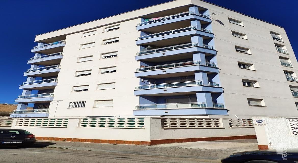 Piso en venta en La Mata, Torrevieja, Alicante, Calle Santa Petra, 43.300 €, 2 habitaciones, 1 baño, 65 m2