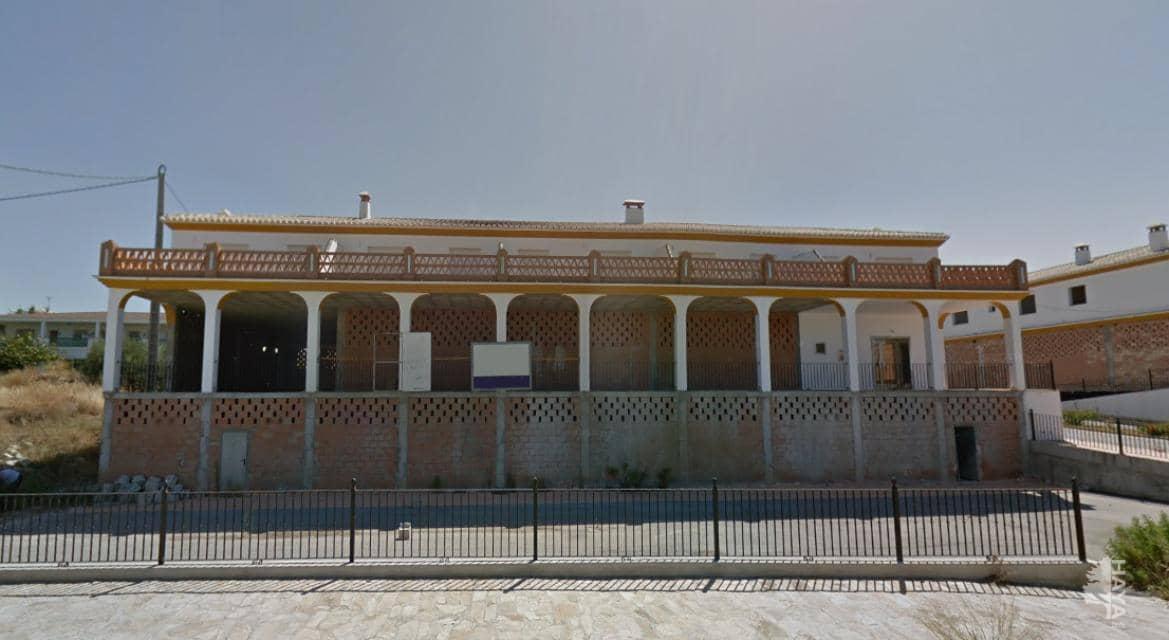 Local en venta en Alcaucín, Málaga, Calle Carrera Torre del Mar, 376.600 €, 1582 m2