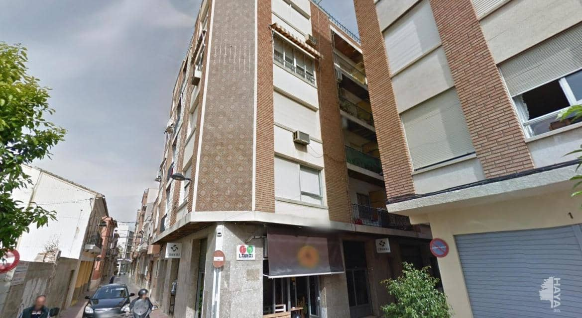 Piso en venta en Catarroja, Valencia, Calle Cervantes, 143.110 €, 4 habitaciones, 2 baños, 114 m2