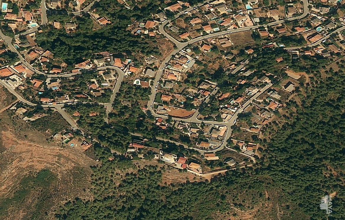 Casa en venta en Les Marines, Sant Llorenç Savall, Barcelona, Calle Romaní (del), 232.000 €, 5 habitaciones, 2 baños, 278 m2