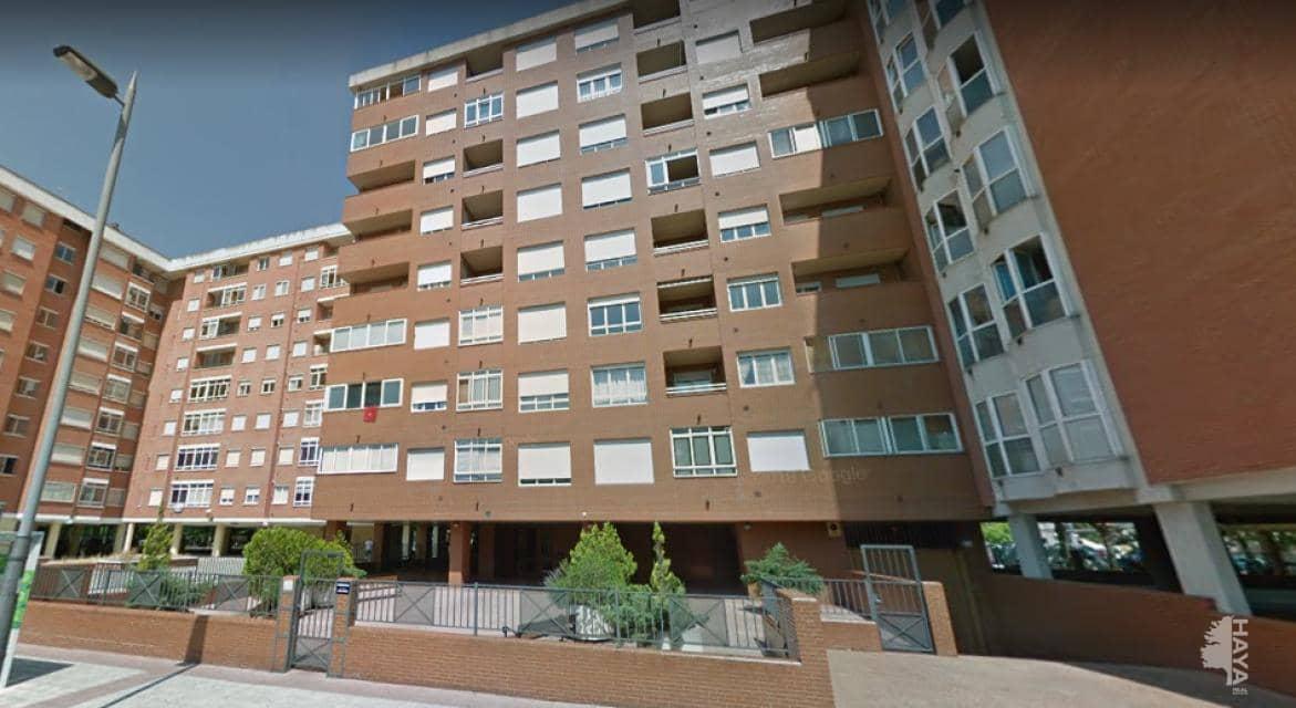 Parking en venta en Ali-gobeo, Vitoria-gasteiz, Álava, Avenida los Huetos, 14.900 €, 23 m2