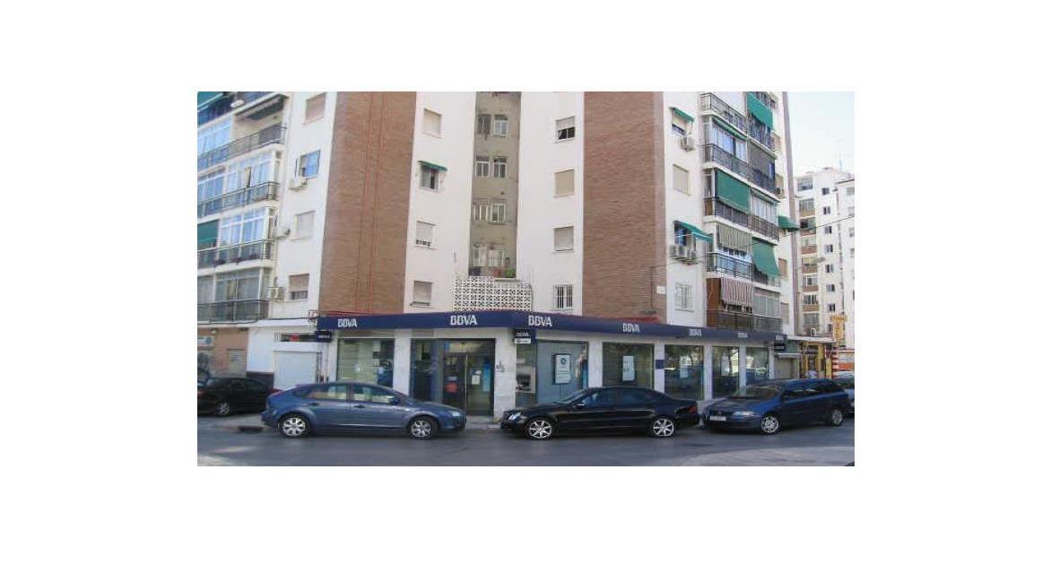 Local en venta en Palma-palmilla, Málaga, Málaga, Avenida Doctor Marañon, 213.800 €, 184 m2