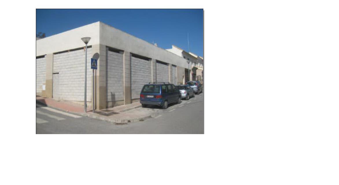 Local en venta en Cerralba, Pizarra, Málaga, Calle Virgen de la Nieves, 27.000 €, 109 m2