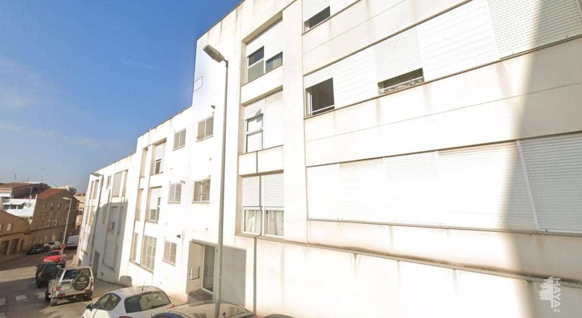 Piso en venta en Sabadell, Barcelona, Plaza Magdalena Calonge, 168.100 €, 3 habitaciones, 2 baños, 87 m2
