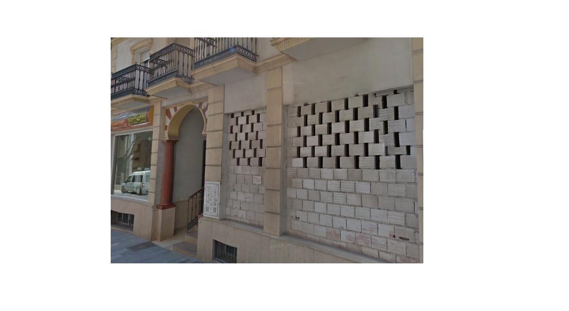 Local en venta en Berja, Almería, Calle Faura, 35.800 €, 114 m2