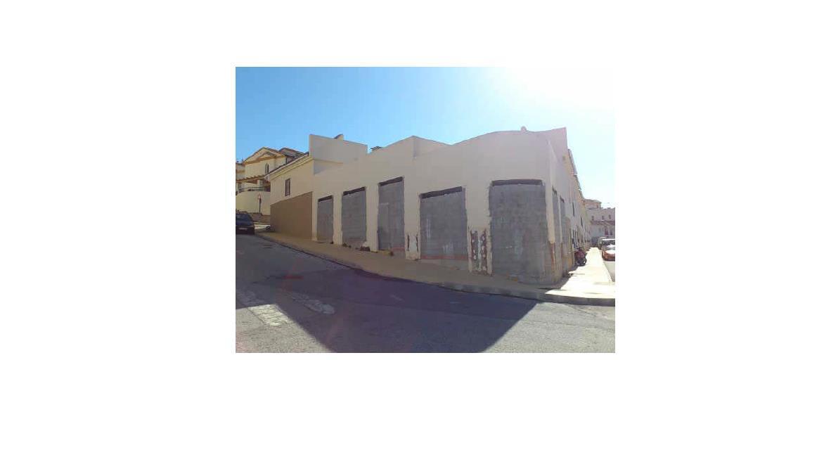 Local en venta en Pizarra, Málaga, Calle Antonio Mairena, 44.800 €, 89 m2