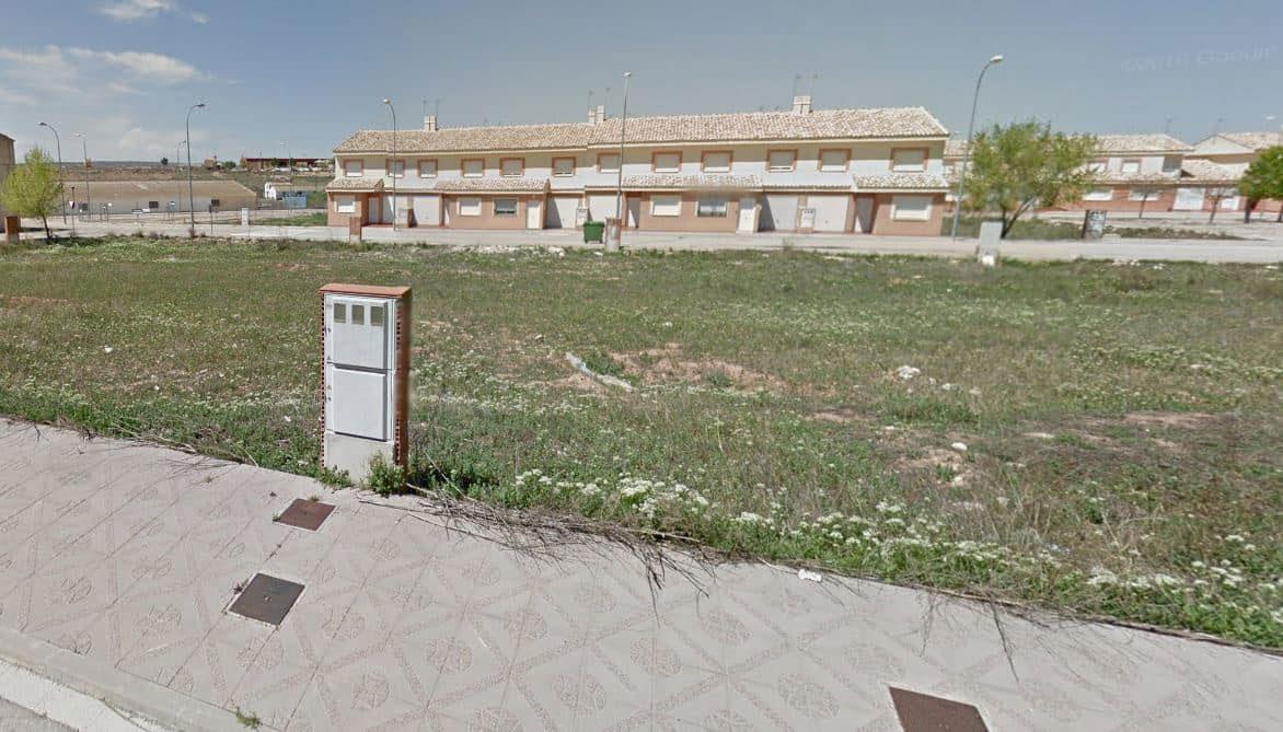 Suelo en venta en Montealegre del Castillo, Albacete, Calle Jose Antonio Ruiz Lopez, 233.400 €, 1668 m2