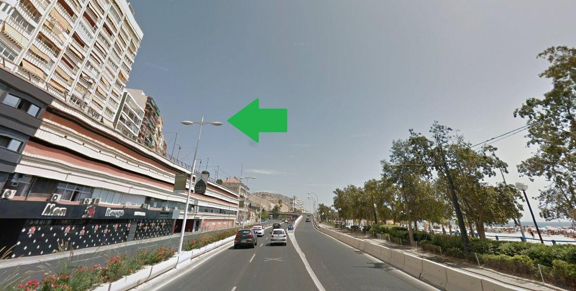 Piso en venta en Centro Histórico, Alicante/alacant, Alicante, Calle Virgen del Socorro, 345.600 €, 136 m2