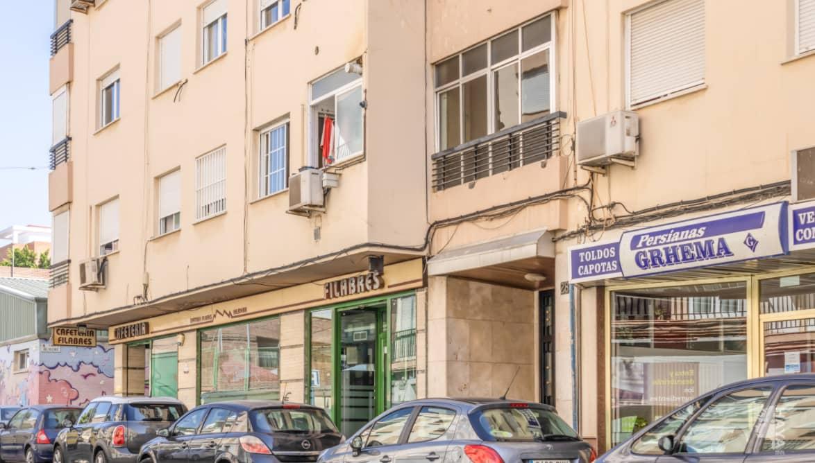 Piso en venta en Nueva Andalucía, Almería, Almería, Calle Alcazar (el), 74.400 €, 1 baño, 74 m2