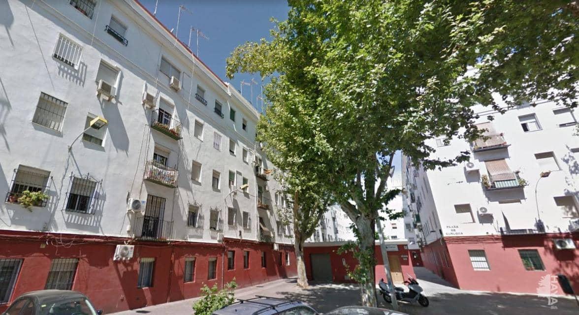 Piso en venta en Sevilla, Sevilla, Calle Juan Valera, 154.560 €, 1 baño, 79 m2