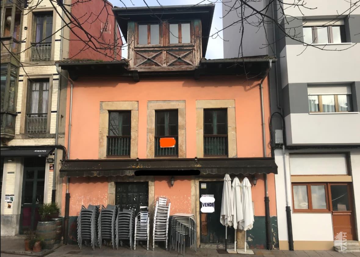 Casa en venta en Siero, Asturias, Plaza Campes Les, 184.700 €, 3 habitaciones, 2 baños, 288 m2