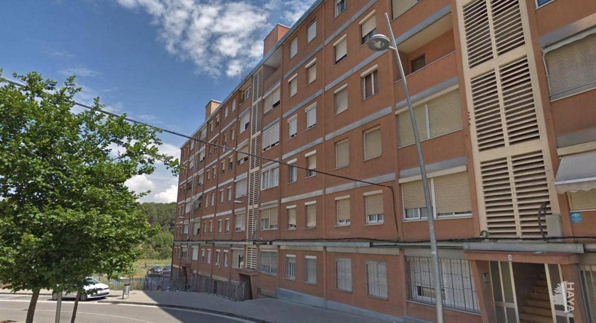 Piso en venta en Can Ramoneda, Rubí, Barcelona, Urbanización Pinar, 26.800 €, 2 habitaciones, 1 baño, 54 m2