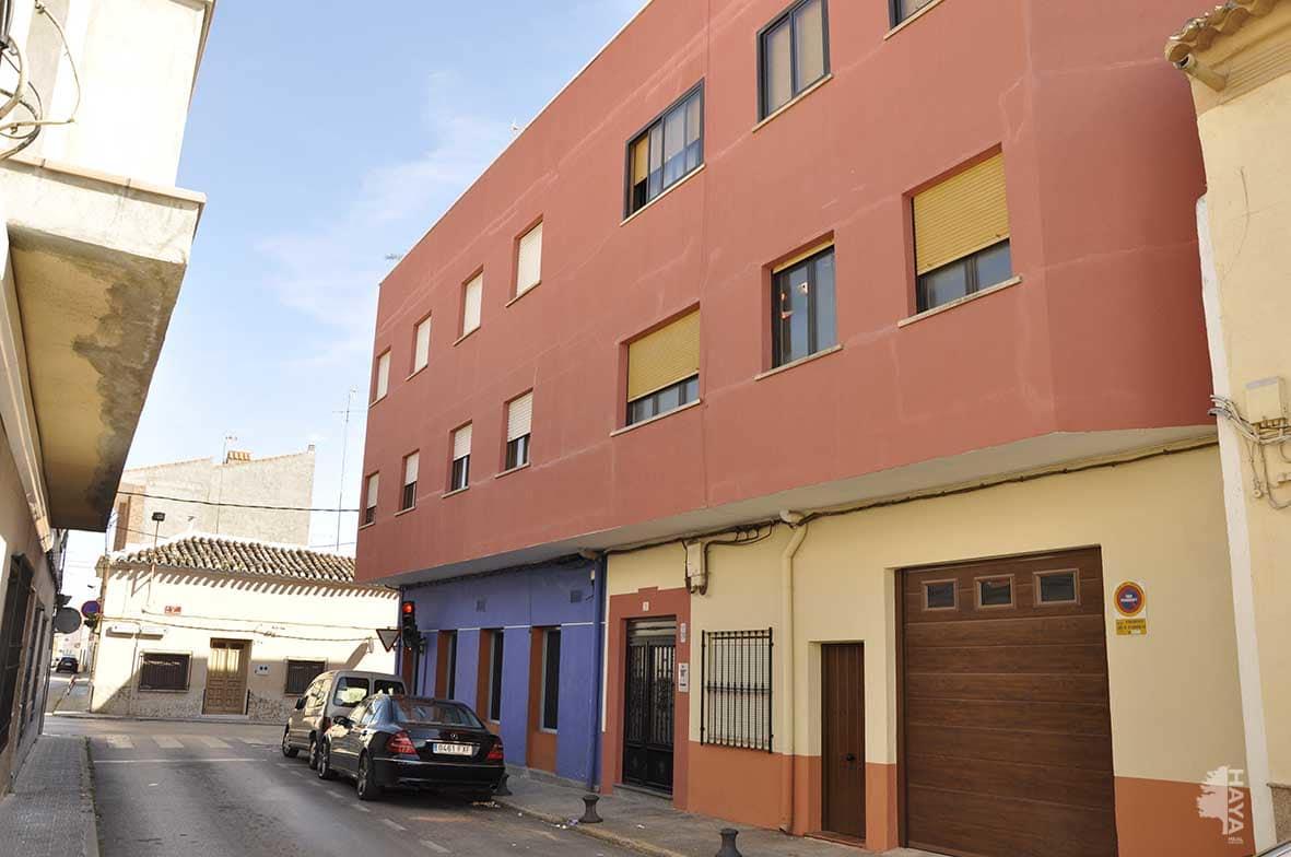 Piso en venta en Villarrobledo, Albacete, Calle Blas Lopez, 56.500 €, 3 habitaciones, 1 baño, 106 m2