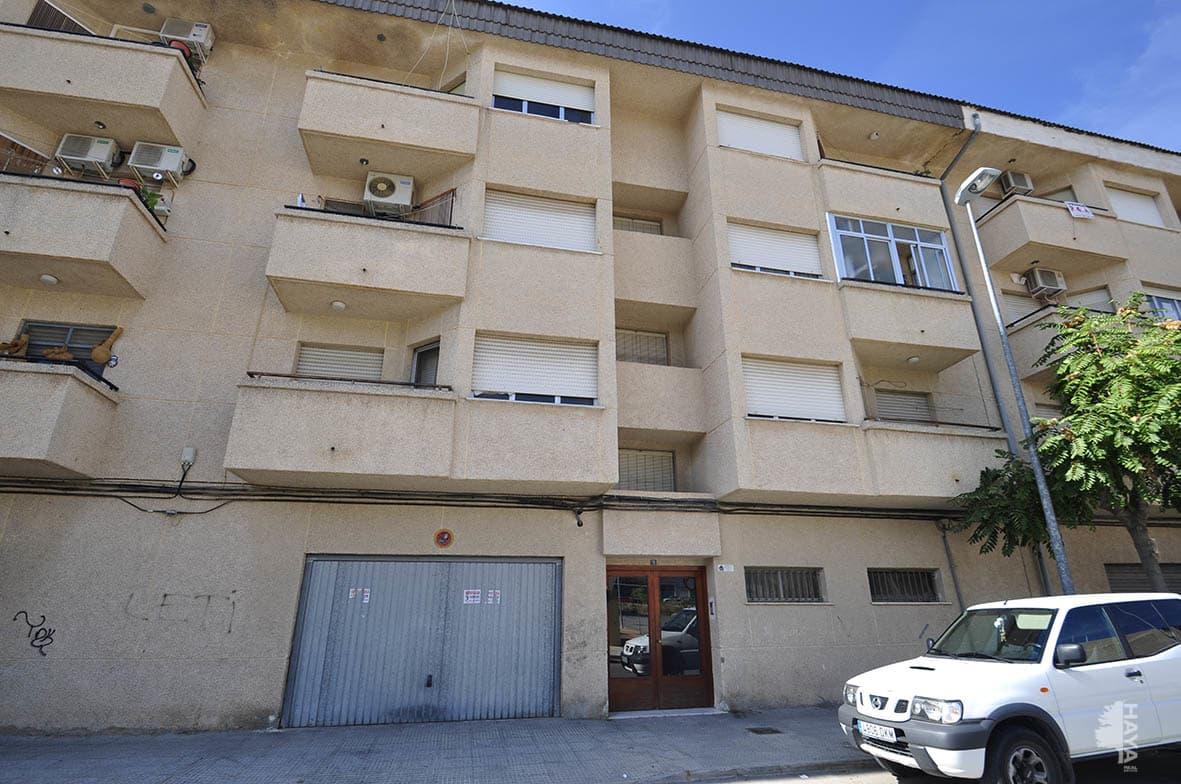 Piso en venta en Hellín, Albacete, Calle Jacinto Benave, 30.500 €, 3 habitaciones, 1 baño, 87 m2