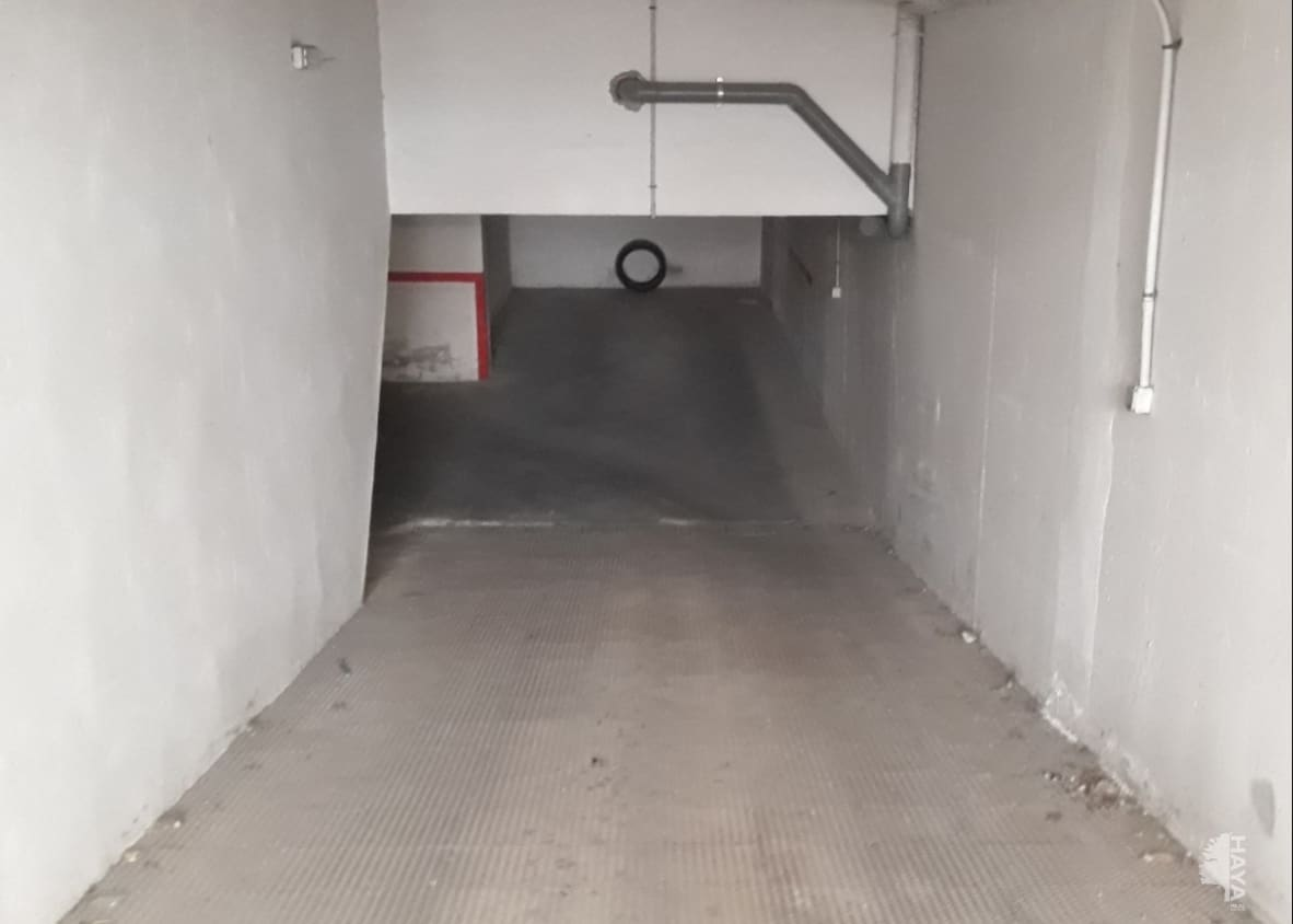 Parking en venta en El Cuervo de Sevilla, Sevilla, Avenida Jose Antonio Gallego, 3.000 €, 20 m2