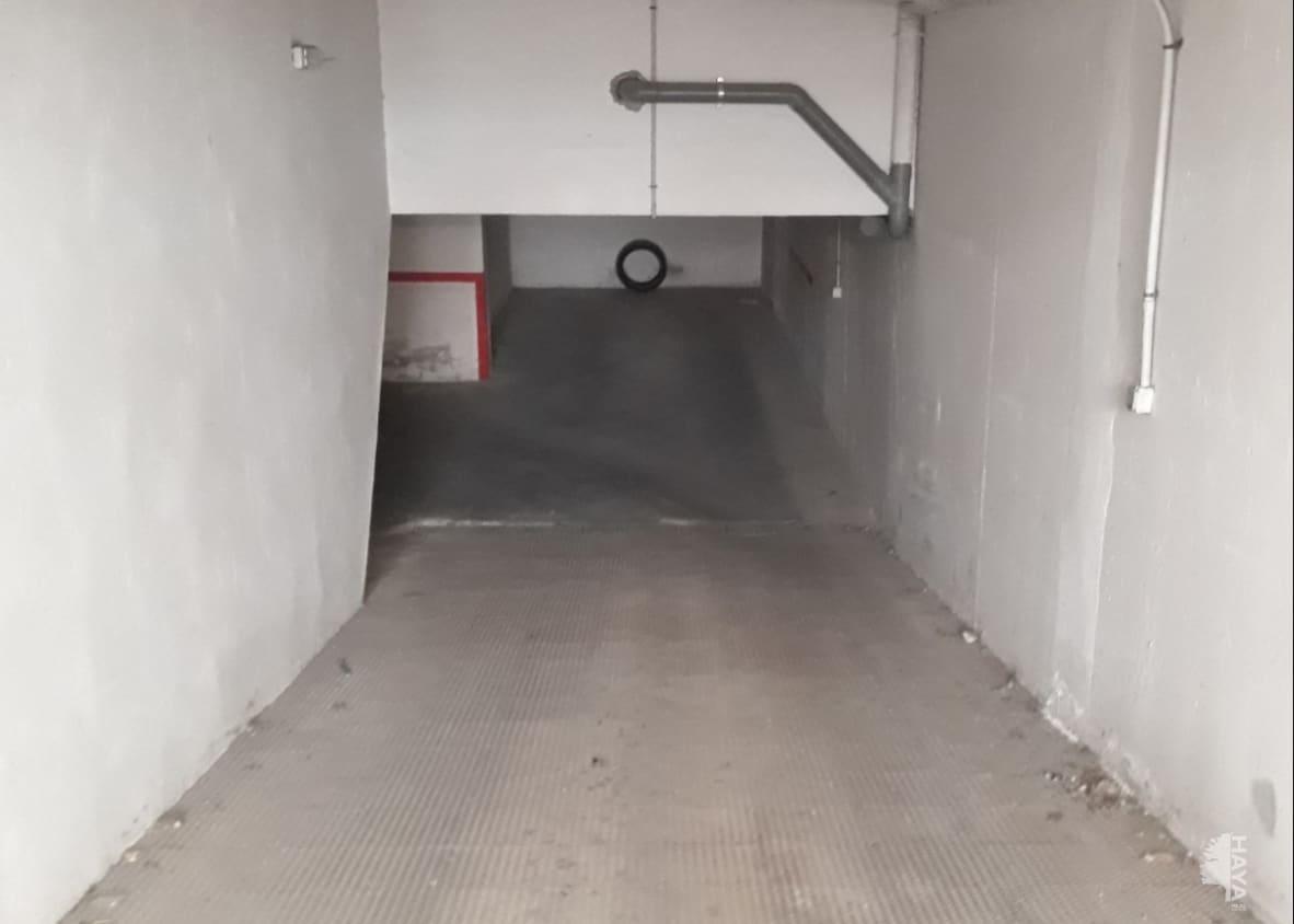 Parking en venta en El Cuervo de Sevilla, Sevilla, Avenida Jose Antonio Gallego, 4.400 €, 24 m2