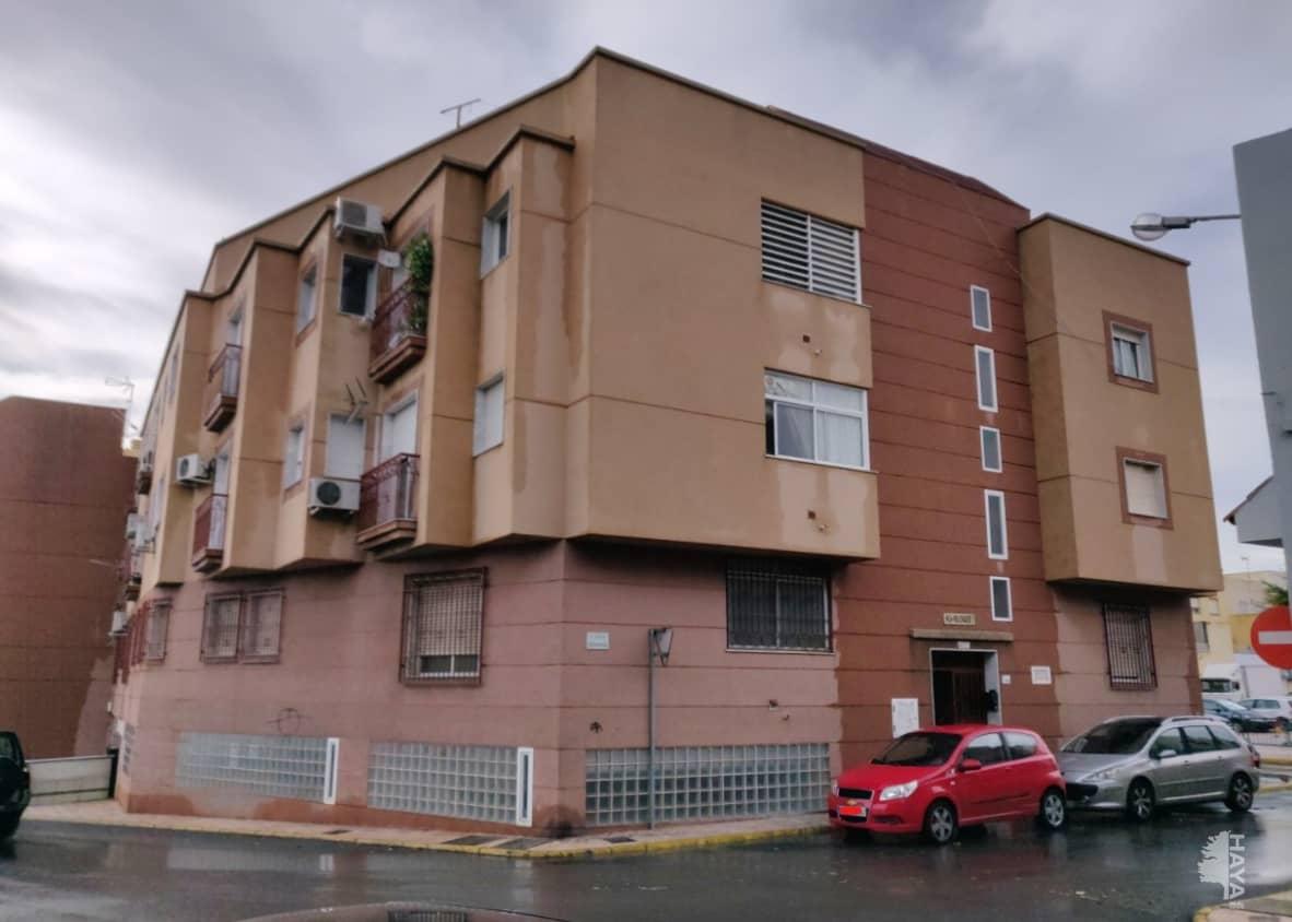 Piso en venta en Venta de Gutiérrez, Vícar, Almería, Calle Cordoba, 49.900 €, 3 habitaciones, 1 baño, 91 m2
