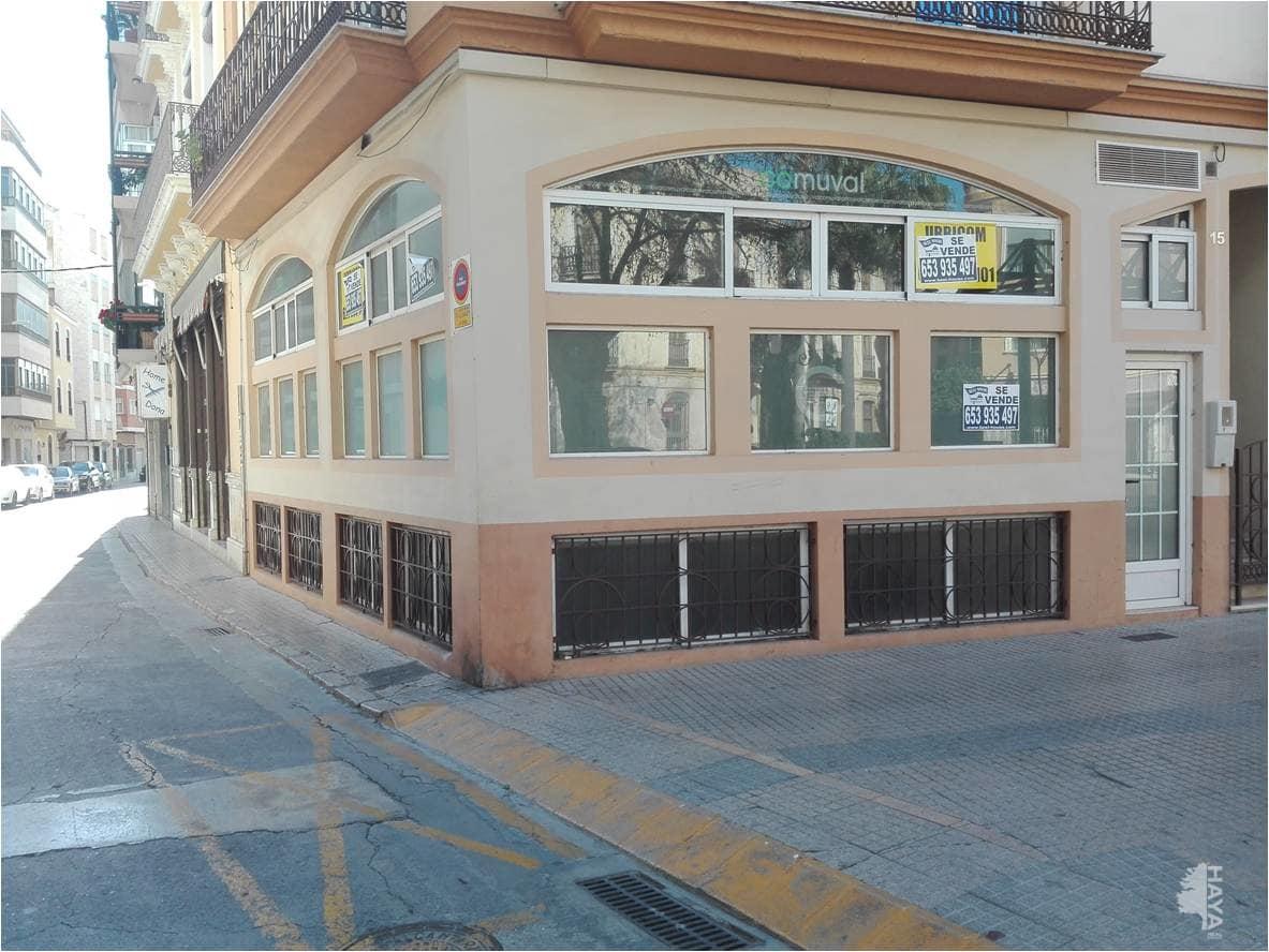 Oficina en venta en Ausias March, Carlet, Valencia, Plaza Major, 54.692 €, 61 m2