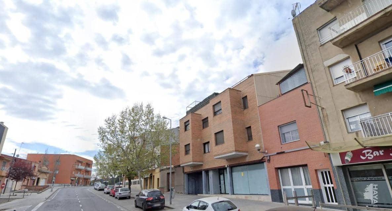 Piso en venta en Badalona, Barcelona, Avenida Polinya, 73.086 €, 2 habitaciones, 1 baño, 96 m2